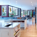 Modern Kitchen | Cardoso Electrical Services