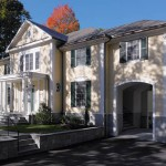 Traditional Colonial | Cardoso Electrical Services