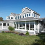 Cape Style Home | Cardoso Electrical Services