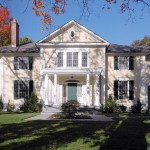 Traditional New England Home | Cardoso Electrical Services