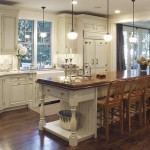 White kitchen | Cardoso Electrical Service