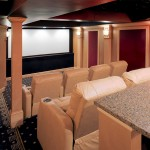 In-Home Theatre | Cardoso Electrical Services