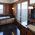 Bathroom with Ocean View | Cardoso Electrical Services