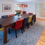 Oversize Dining Table | Cardoso Electrical Services