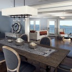 Kitchen with ocean view | Cardoso Electrical Services