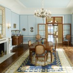 Vintage Dining Room | Cardoso Electrical Services