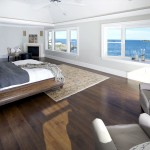 Bedroom with Ocean View | Cardoso Electrical Services
