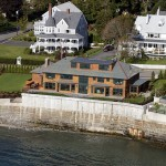 Mansion on the water | Cardoso Electrical Services