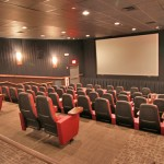 Indoor Movie Theatre Warwick MA | Cardoso Electrical Servivces