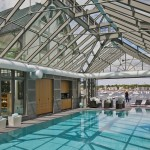 Indoor pool | Cardoso Electrical Services