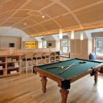 Pool table | Cardoso Electrical Services