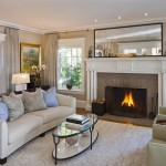 Modern Living Room | Cardoso Electrical