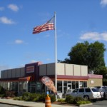 Medford MA Dunkin Donuts | Cardoso Electrical Servies