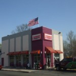 Boston Ave in Medford Dunkin Donuts | Cardoso Electrical Services