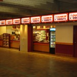 Dunkin Donuts Cambridge | Cardoso Electrical Services