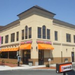 Concord Ave Cambridge Dunkin Donuts | Cardoso Electrical Services