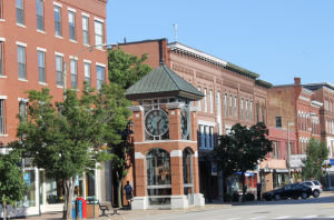 Downtown Concord NH | Cardoso Electrical Services