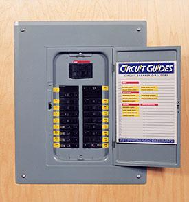 Circuit Breaker Panel Installation & Repair in Wakefield, MA ...